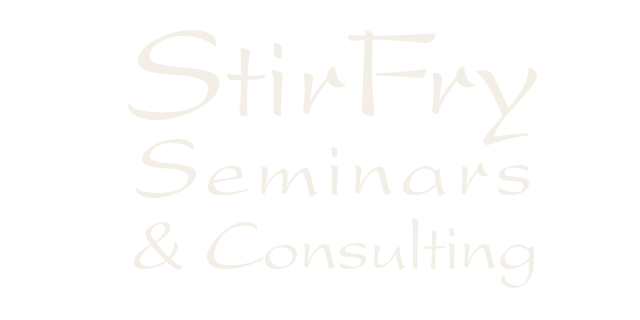 StirFry Seminars & Consulting